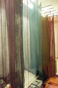 How beautiful are these muted hues?!?